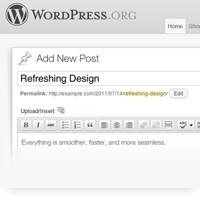 Self-hosted-wordpress