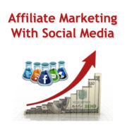 Affiliate Marketing with Social Media