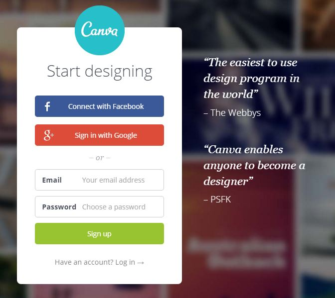 canva-free-easy-designing