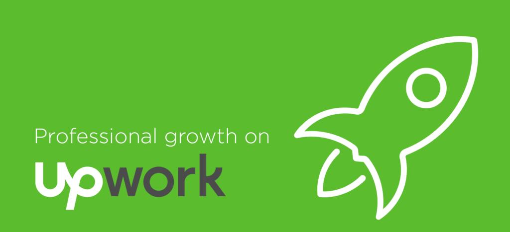 UpWork-professional-growth