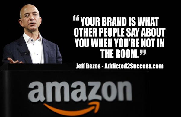 52 Of The Best Jeff Bezos Quotes About Business And Strategy