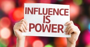 influence-is-power